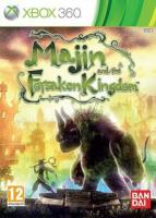 Majin And The Forsaken Kingdom sur XBOX 360